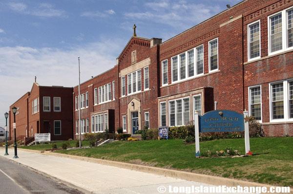 Long Beach Catholic Regional School