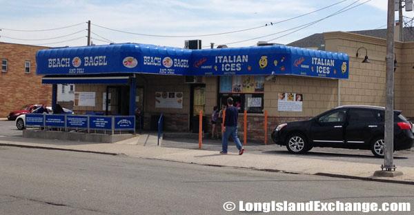 Ralph Famous Italian Ices