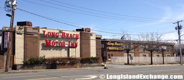 Long Beach Motor Inn