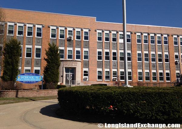 Oceanside School #6
