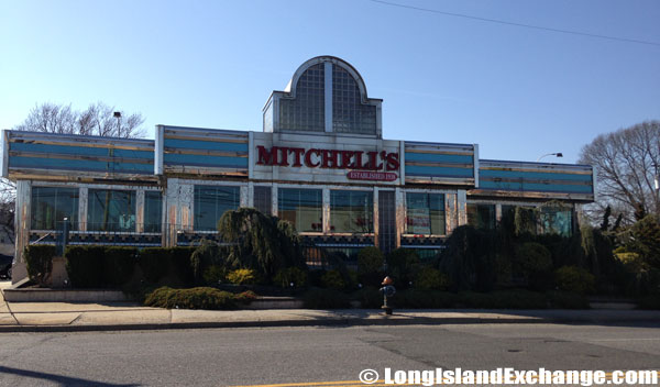 Mitchell Diner and Cafe