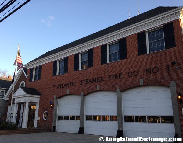 Atlantic Steamer Fire Company