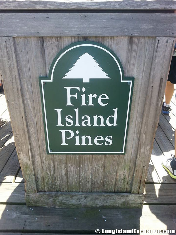 Fire Island Pines
