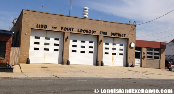 Lido Beach and Point Lookout Fire District Building