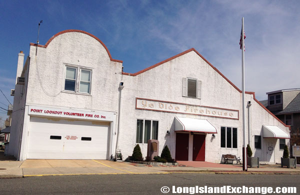 Point Lookout Volunteer Fire Department