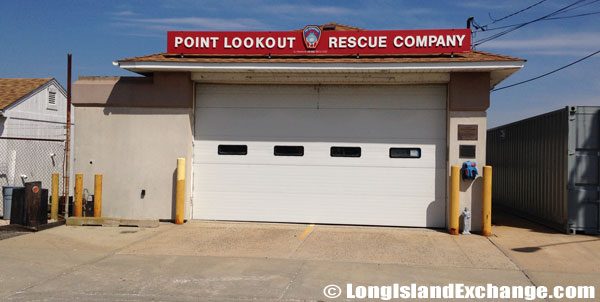 Point Lookout Volunteer Fire and Rescue