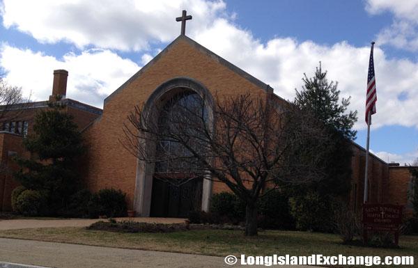 Saint Boniface Martyr Parish