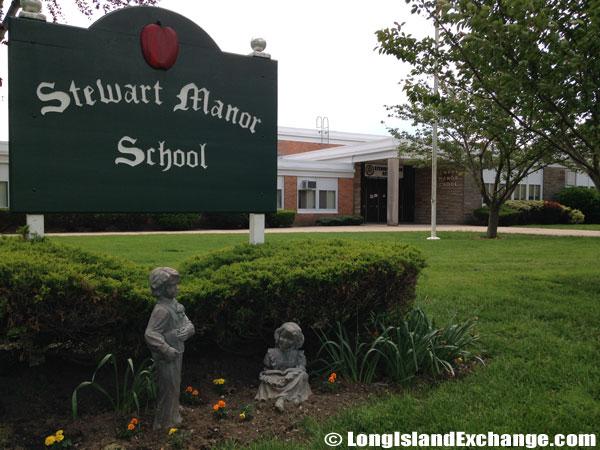 Stewart Manor School