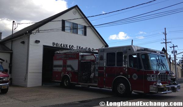 Vulcan Fire Company Engine 2