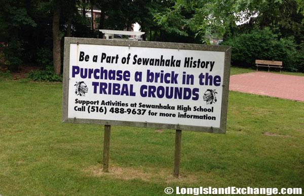 Sewanhaka Indians