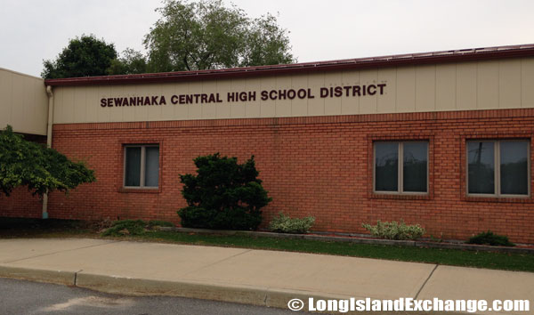 Sewanhaka Central High School District