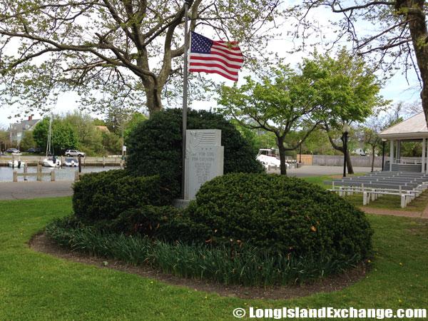 Wartime Memorial