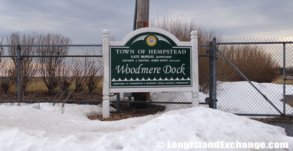 Woodmere Docks