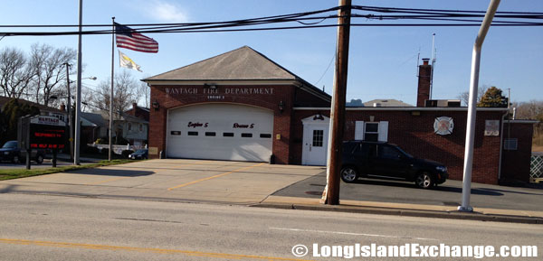 Wantagh Fire Department Station 5