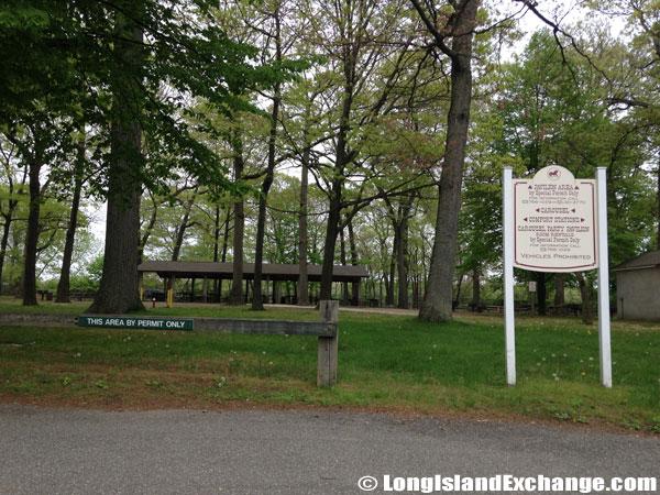 Hempstead Lake State Park