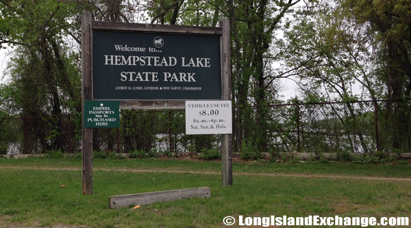 Hempstead Lake State Park