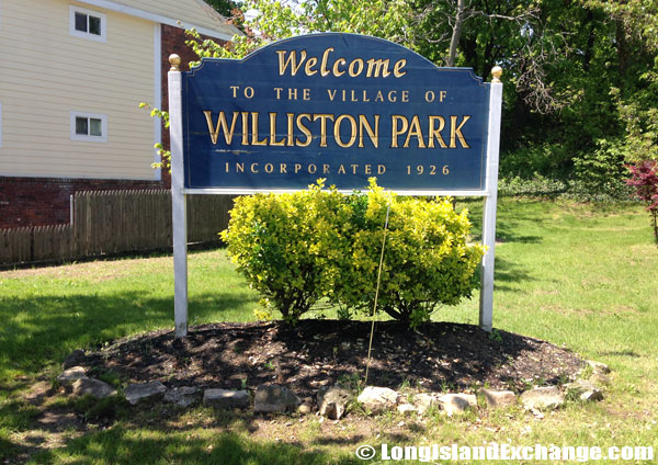 Village of Williston Park