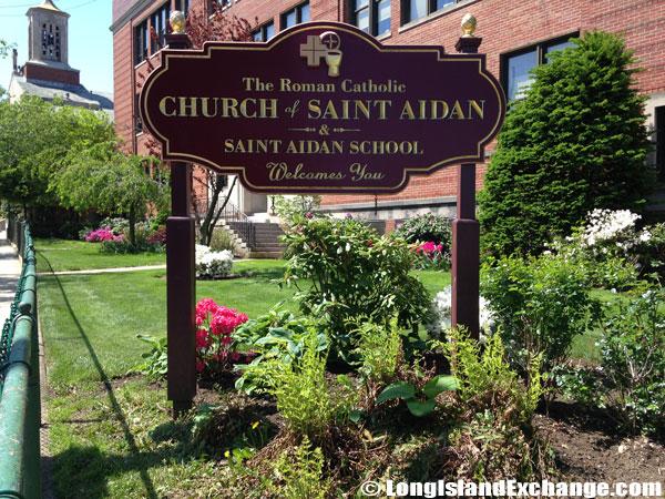 Roman Catholic Church of Saint Aidan