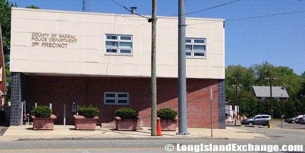Nassau County 3rd Precinct
