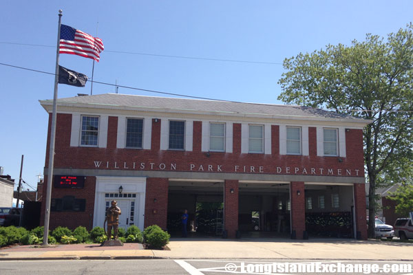 Williston Park Fire Department