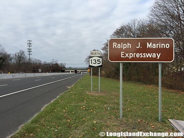 Ralph J. Marino Expressway