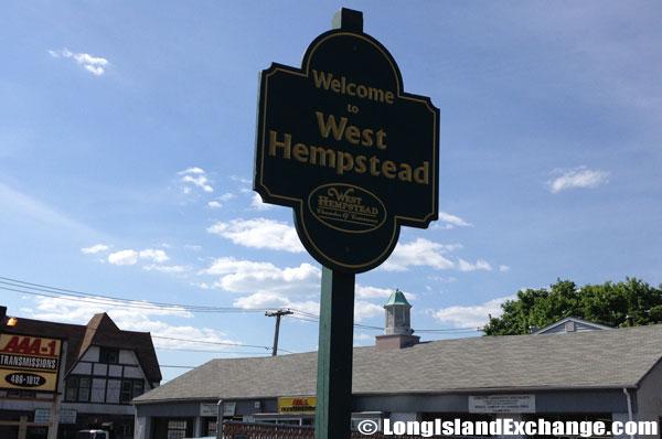 West Hempstead Parking
