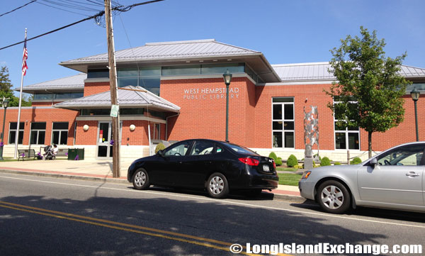 West Hempstead Public Library