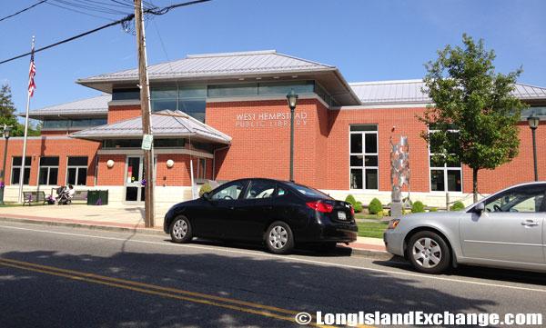 West Hempstead Public Library