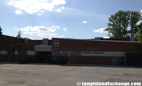 Elizabeth Bass Golding Elementary School