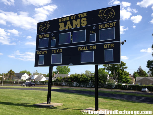 West Hempstead Rams