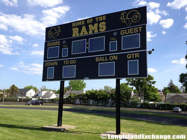 West Hempstead Rams