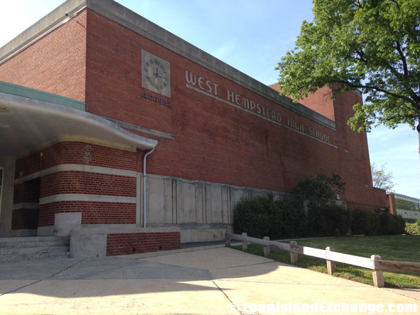 West Hempstead High School