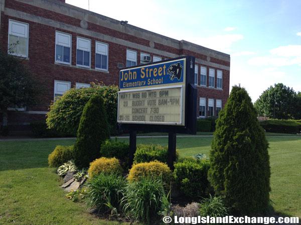 John Street Elementary School