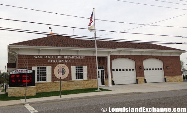 Wantagh Fire Department Station 1