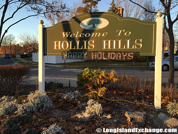 Hollis Hills Queens