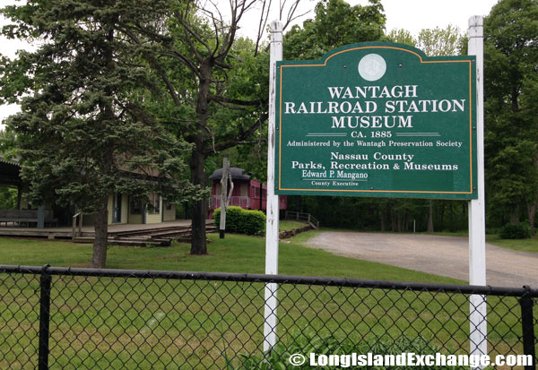 Wantagh Museum Wantagh Preservation Society