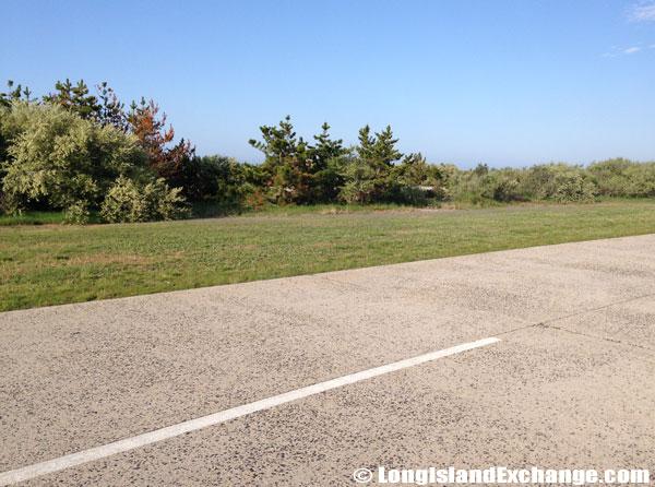 Ocean Parkway Roadside