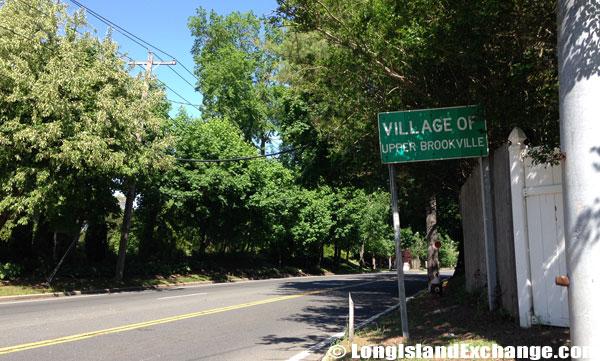 Village of Upper Brookville