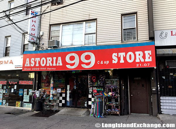 99 Cents Store