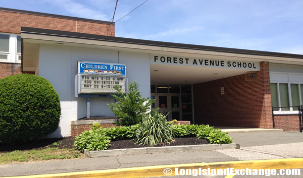 Forest Avenue School