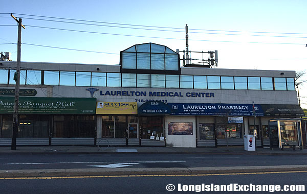 Laurelton Medical Center