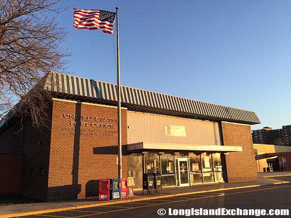 Rochdale Village Post Office