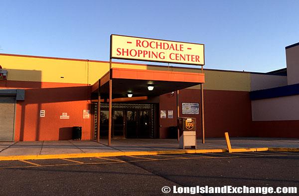 Rochdale Shopping Center