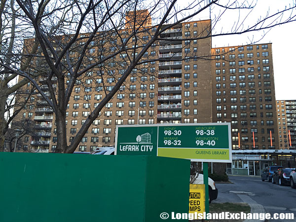 57th Avenue and 99th Street