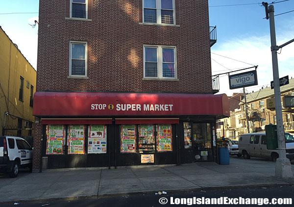 Stop 1 Super Market
