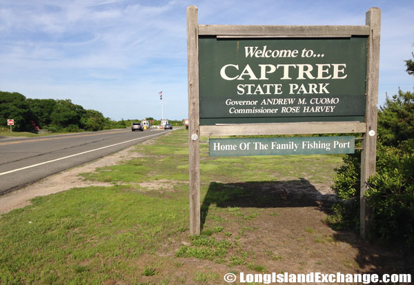 Captree State Park