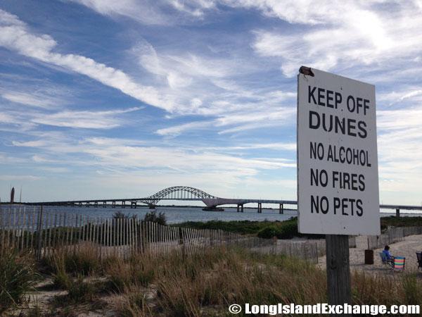 No Alcohol, No Fires, No Pets