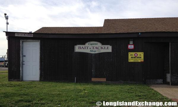 Captree Bait Tackle Shop