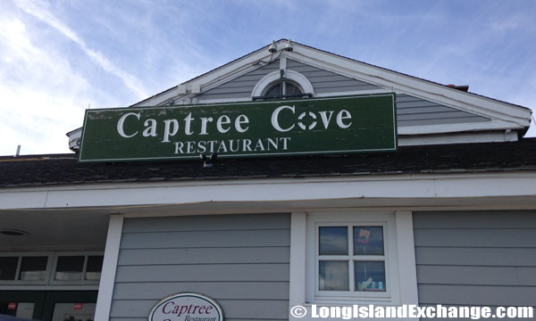 Captree Cove Restaurant