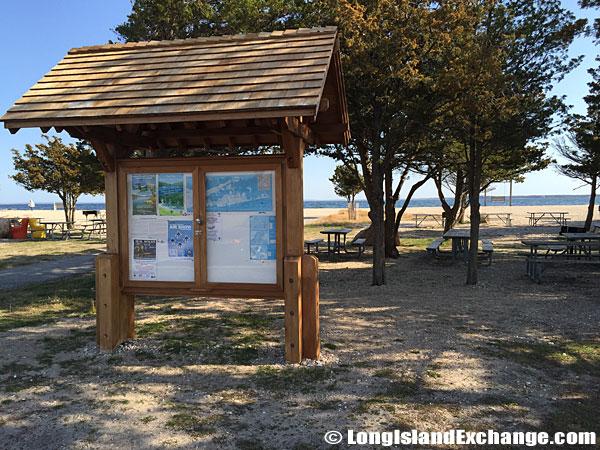 Orient Beach State Park
